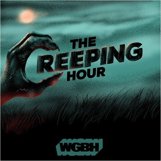 WGBH The Creeping Hour