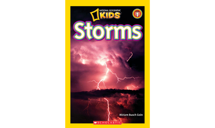 National Geographic Kids: Storms