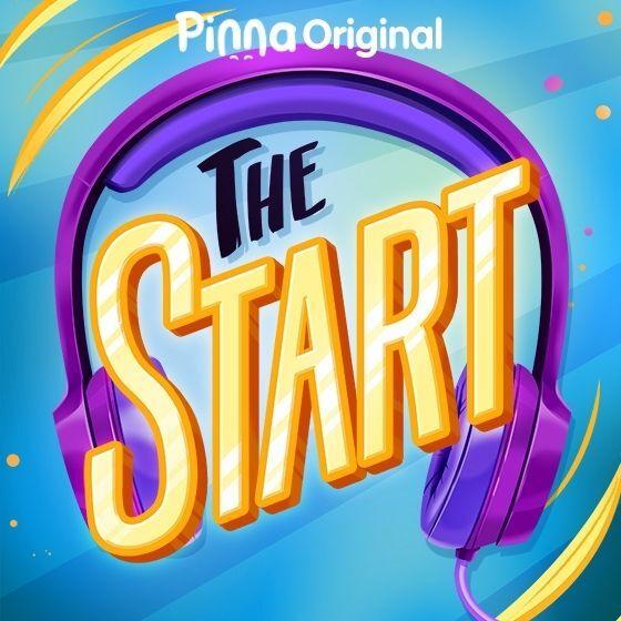 Pinna Original podcast The Start