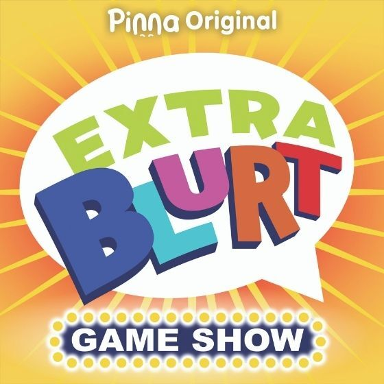 Pinna Original podcast Extra BLURT