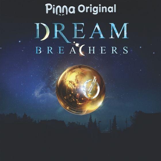 Pinna Original podcast Dream Breachers
