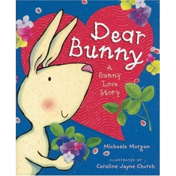 dear-bunny-a-bunny-love-story-by-michaela-morgan-narrated-by-skip-hinnant