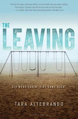 Tara Altebrando The Leaving