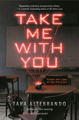 Tara Altebrando Take Me With You